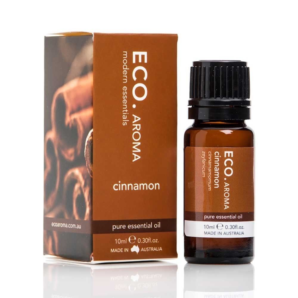 Eco Modern Essentials Oils 10ml - Cinnamon
