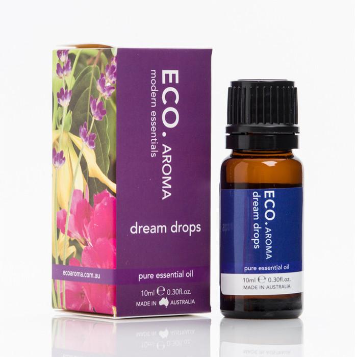 Eco Modern Essentials Oils 10ml - Dream Drops
