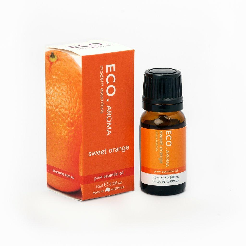 Eco Modern Essentials Oils 10ml - Sweet Orange