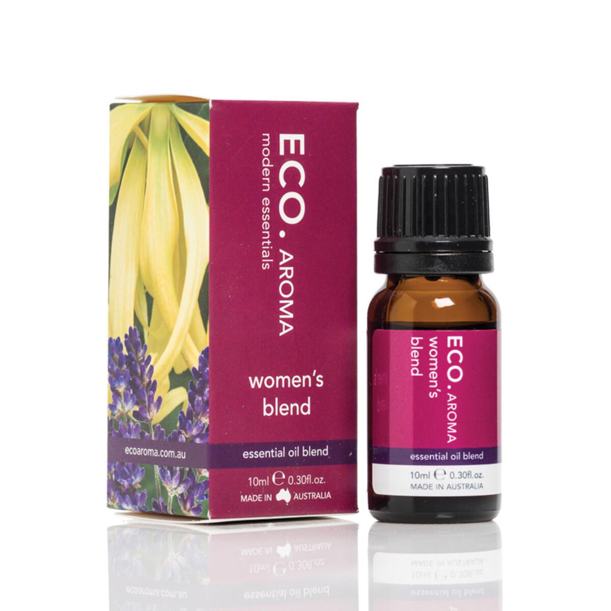Eco Modern Essentials Oils 10ml - Women's