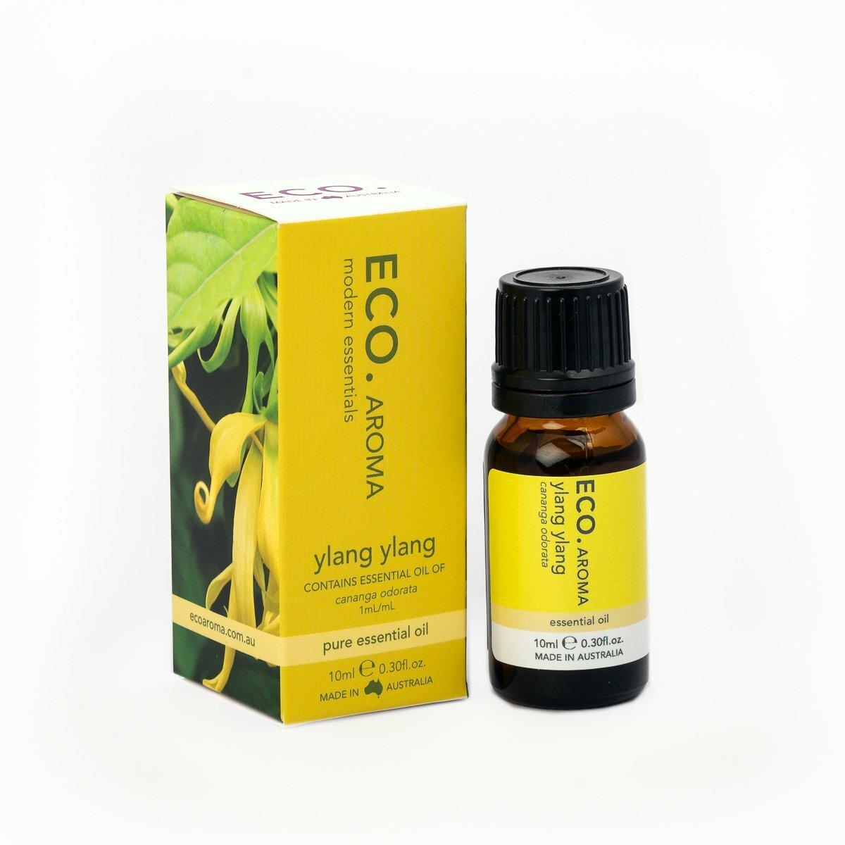 Eco Modern Essentials Oils 10ml - Ylang Ylang
