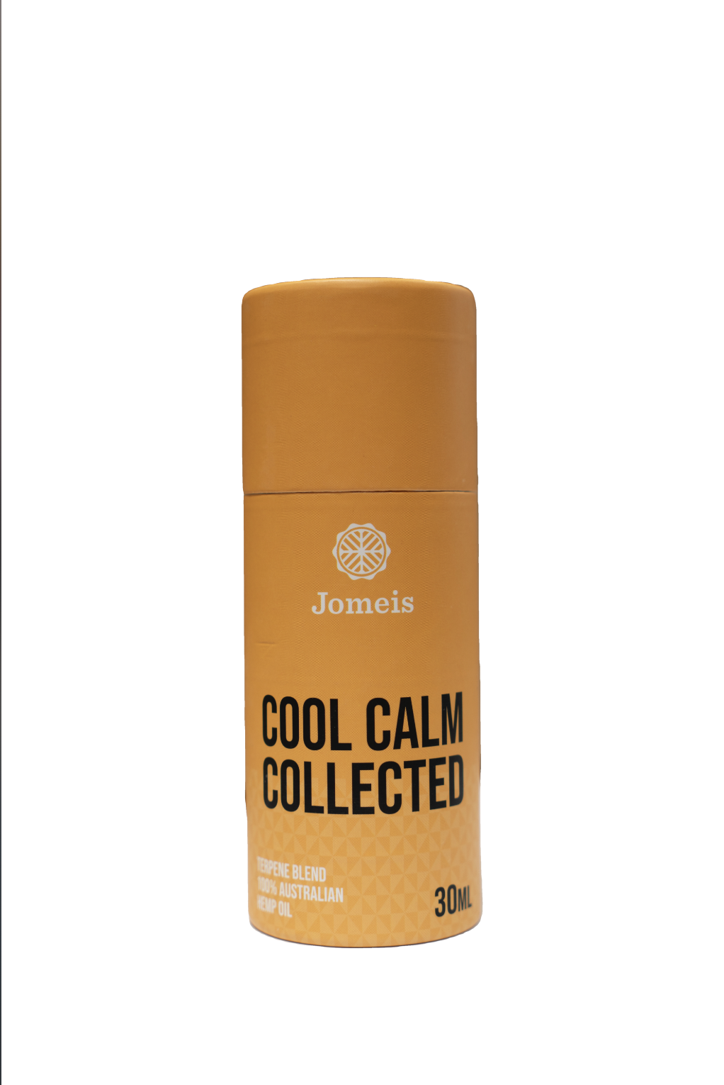 Jomeis - Cool Calm Collected