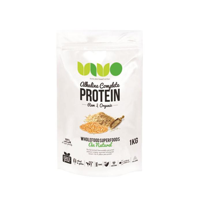 VIVO Vegan Protein All Natural Flavour 1kg